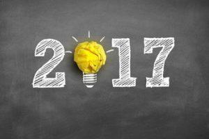 6 nouveautés pour les entreprises en 2017