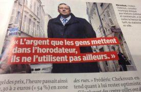 Dossier intéressant du magazine Le Point sur La Rochelle et ses projets