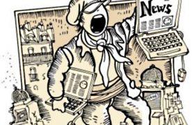 Manifeste pour de nouveaux médias