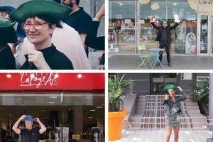 La-Roche-sur-Yon : Le clip des commerçants cartonne
