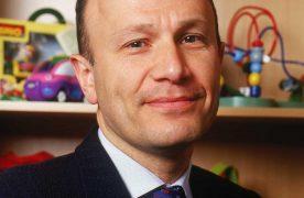 François Momboisse, Président de la FEVAD.