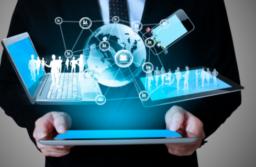 E-commerce, réseaux sociaux… les Français face au digital
