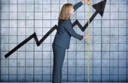 Les créations d'entreprises en forte hausse en 2017