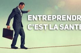 Entreprendre est-il bon pour la santé ?