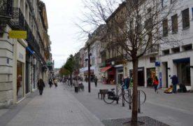 A l'image de la ville d'Agen, on observe une corrélation entre vacance commerciale élevée et augmentation du nombre de logements vacants.