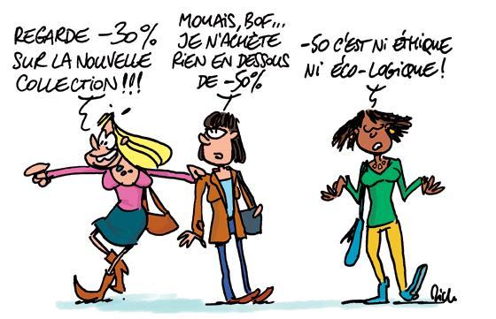 Black Friday, French Days, le commerce peut-il encore vivre sans promotion ?