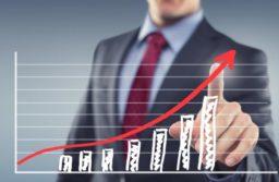 La croissance économique s'installe durablement