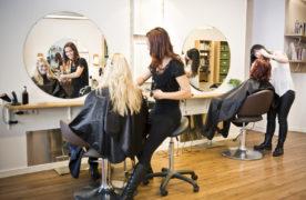 Pénurie de main-d'œuvre dans la coiffure