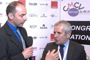 Francis Palombi et la CDF défendent les commerçants indépendants