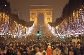Le tourisme mondial en plein essor