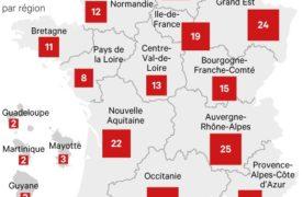 222 villes retenues pour bénéficier du plan Action cœur de ville