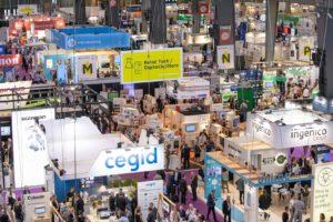 La Paris Retail Week 2018 séduit exposants comme visiteurs