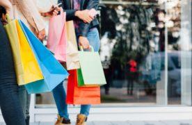 Où les Français préfèrent-ils faire leurs achats ?