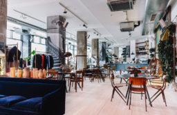 The Store, à Berlin