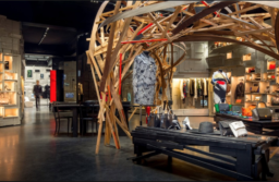 Concept store pour commerçants entrepreneurs