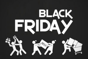 Le Black Friday