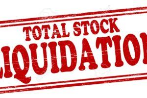 liquidation totale
